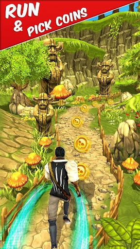 Scary Temple Princess Jungle Run 2020 Screenshot 2