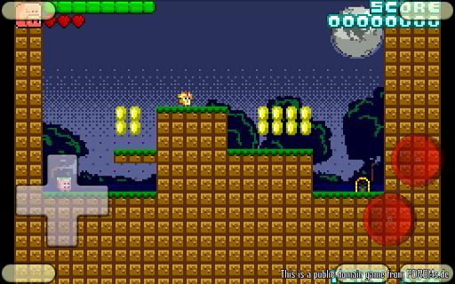 VGBAnext - Universal Console Emulator 6.4.2 screenshots 11