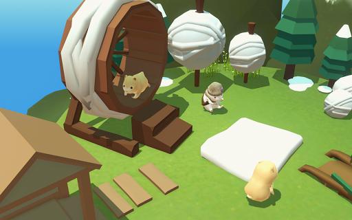 Hamster Village 1.2.3 screenshots 18