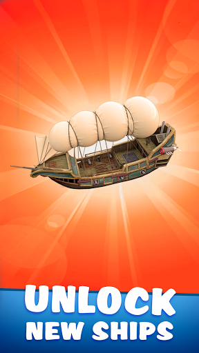 Sky Battleship - Total War of Ships 1.0.02 screenshots 20