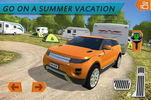 Camper Van Beach Resort 1.4 screenshots 1