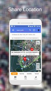 Area Calculator For Land – GPS Area Measurement 3