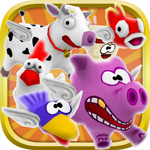 Tap Animals 3D For PC Windows (7, 8, 10 and 10x) & Mac Computer