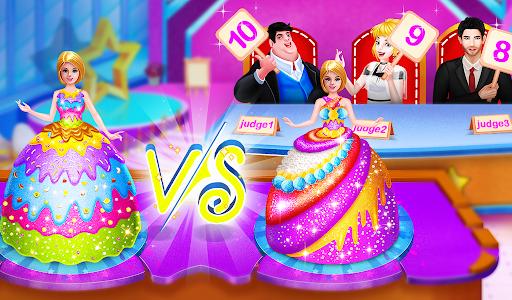 My Bakery Shop: Cake Cooking Games screenshots 21