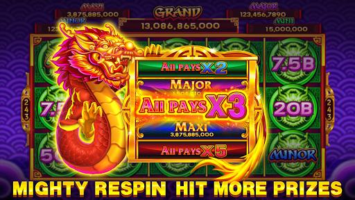Cash Burst - 2021 New Free Slots Game screenshots 3