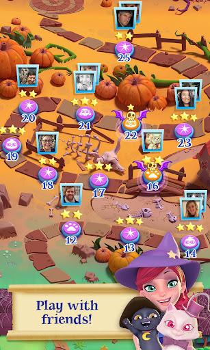 Bubble Witch 2 Saga modavailable screenshots 4