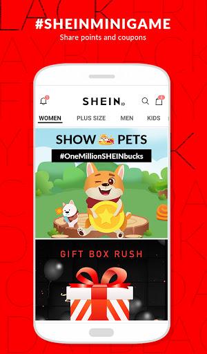 SHEIN – Toko Belanja Online
