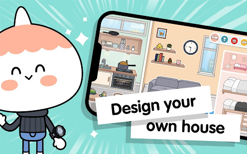 Image For Toca Life World: Build stories & create your world Versi 1.35.1 15