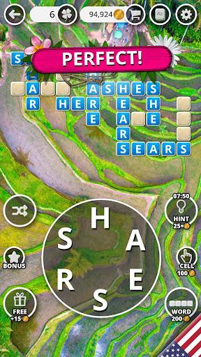Word Land - Crosswords 1.65.43.4.1848 screenshots 14