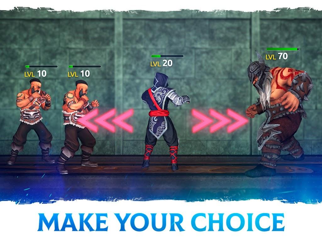 Age of Magic: Turn-Based Magic RPG & Strategy Game  poster 6