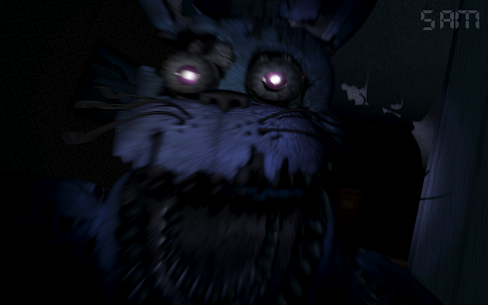 Five Nights at Freddys 4 Hileli Apk Güncel 2021** 14