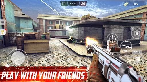 Special Ops: FPS PvP War-Online gun shooting games  screenshots 24