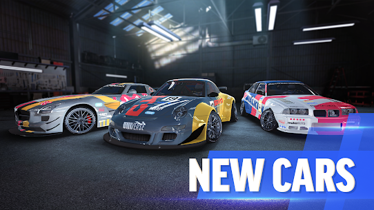 Download Drift Max Pro MOD APK (Unlimited Money) for Android 9