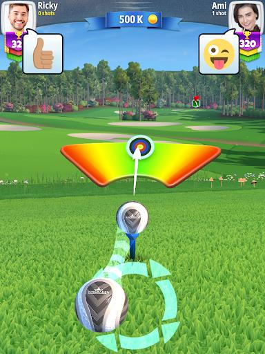 Golf Clash 2.39.2 screenshots 12