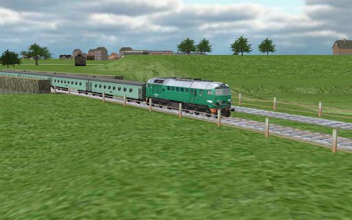 Train Sim 4.3.1 Screenshots 13