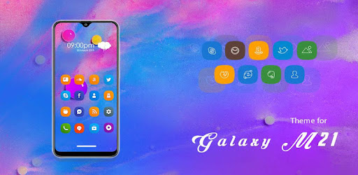 Theme For Samsung Galaxy M21 Galaxy M21 M21s Apps On Google Play