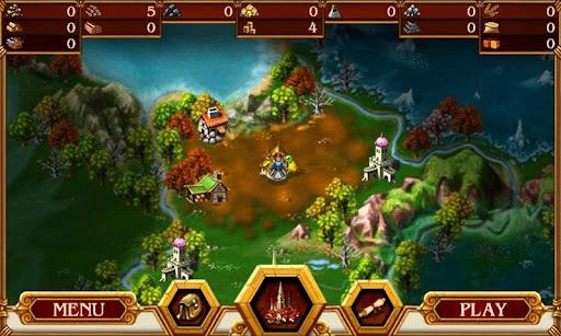 The Enchanted Kingdom Free 1.0.42 screenshots 2