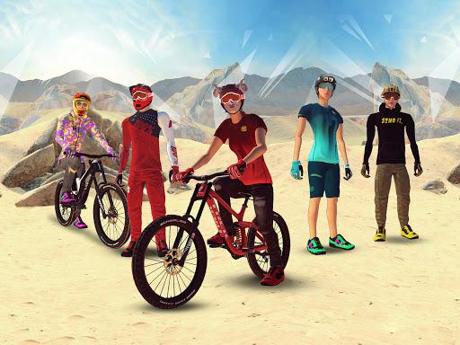 Bike Unchained 2 android2mod screenshots 16