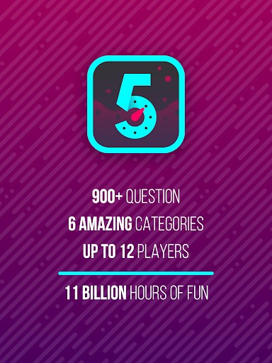 5 Second Rule - Drinking Game Apkfinish screenshots 10