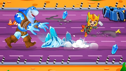 Vlad and Niki Superheroes 1.0.7 screenshots 4