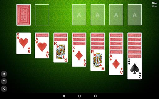 Solitaire apkdebit screenshots 4