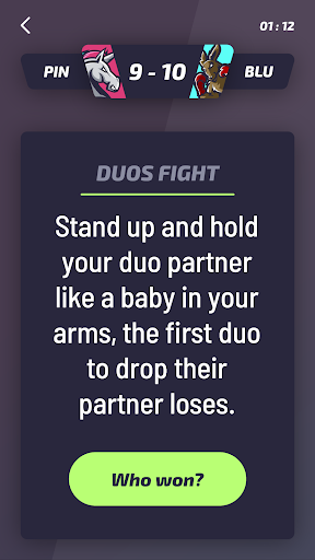 Drinktivity: Drinking Games for Adults  screenshots 5