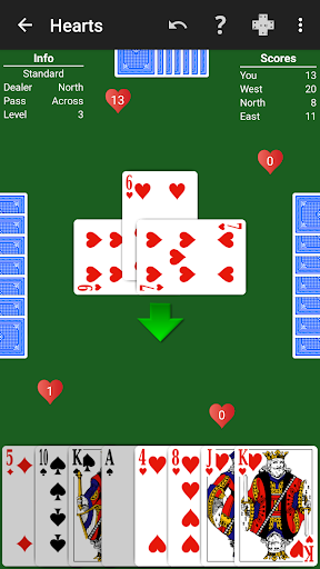 Hearts by NeuralPlay 3.31 screenshots 1