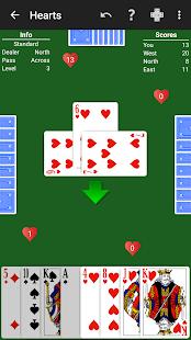 Hearts by NeuralPlay 3.51 screenshots 1