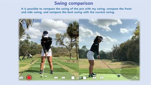 iCLOO Golf Edition (Golf Swing Analyzer) 2.0.65 screenshots 2