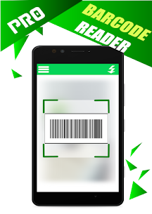 QR Barcode Scanner Reader PRO 1.10 APK with Mod + Data 3