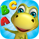 Kids Garden: Learn Alphabet, Numbers & Animals