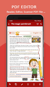 PDF reader for Android: PDF viewer 2021 2