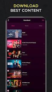 ZEE5 Mod APK 33.027014174.0 (Premium, Unlocked, Full HD)Download 7