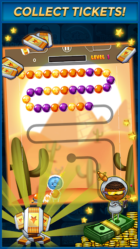Bubble Burst 2 - Make Money Free screenshots 2
