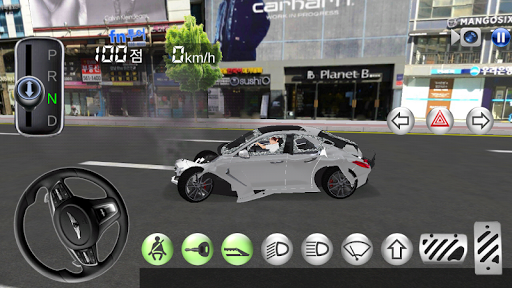 3D Driving Class 23.80 screenshots 15