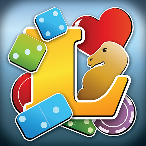Online Play LiveGames - card and board games