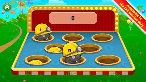 Learn Letter Sounds with Carnival Kids  screenshots 24