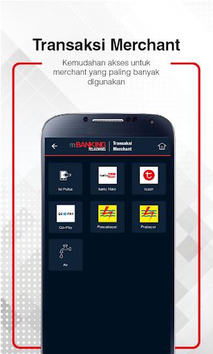 mBanking Telkomsel