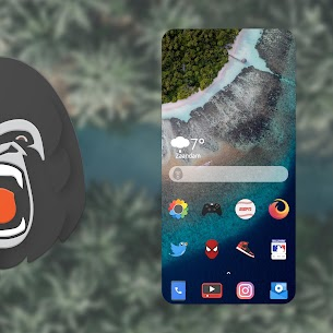 Ineclectic – Material Design Icon Pack (MOD, Paid) v1.2.9 2