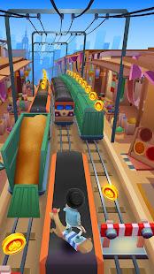 Subway Surfers  screenshots 3