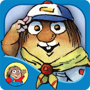 App Icon for Little Critter At Scout Camp App in Slovakia Google Play Store