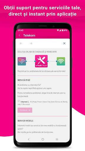 MyAccount Telekom screenshots 4