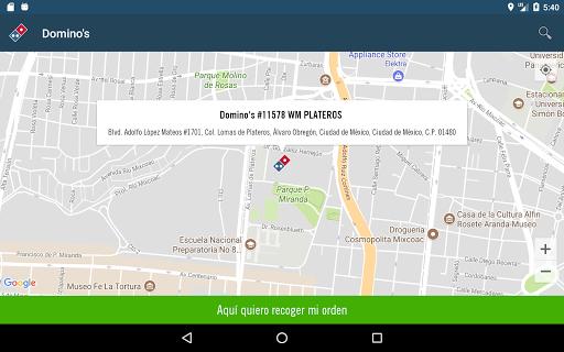 Dominos MX 3.1.4 Screenshots 5