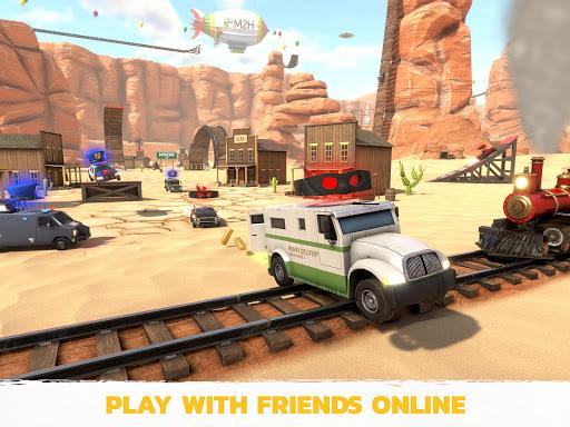 Crash Drive 3 38 screenshots 8