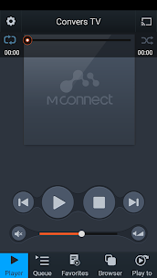 mconnect Player Pro Apk– Google Cast & DLNA/UPnP 3