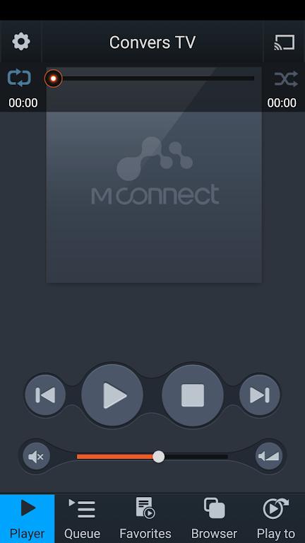 mconnect Player – Google Cast & DLNA/UPnP  poster 2