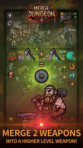 Merge Dungeon 2.3.1 screenshots 1