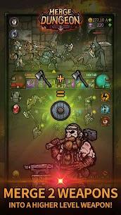 Merge Dungeon Mod Apk (Unlimited Gold/Diamonds) 1