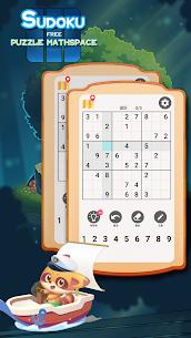 Free Sudoku 2021  Free Puzzle Brain Test Apk Download 2021 2
