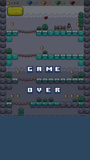 Luccas Neto : Super Foca Jump Jump android2mod screenshots 8
